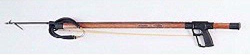 "AB Biller Mahogany Floridian Speargun (48"")"