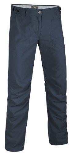 Salewa Lemonia 2.0 Dry W Pantalon pour Femme Gris Bleu foncé 48/42