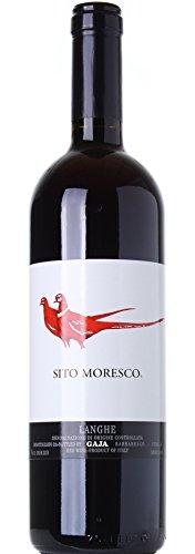 Langhe D.O.C. Sito Moresco 2017 Gaja Rosso Piemonte 14,0%