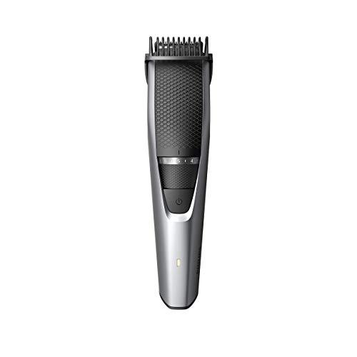 Philips BEARDTRIMMER Series 3000 Barbero BT3216/14 - Depiladoras para la barba (0,5...