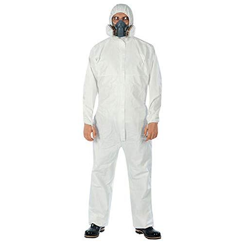 Protective Coveralls Suit lCleaning Work