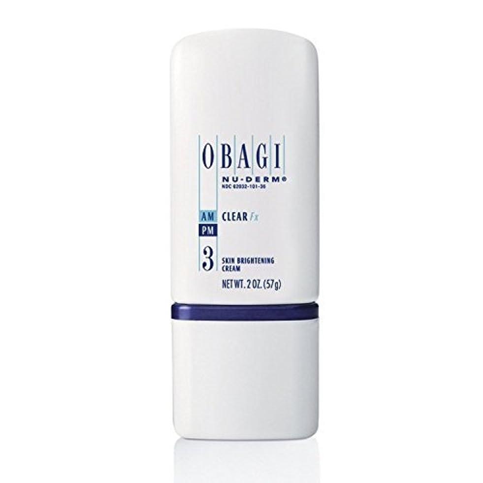 涙航空会社季節Obagi Nu-derm Clear Fx 2 Oz New Care the Skin by 360 Skin Care [並行輸入品]