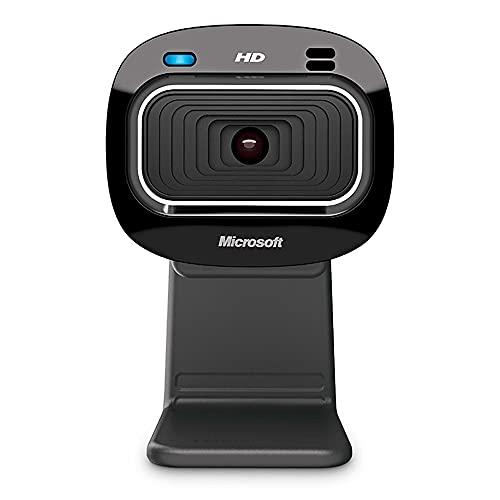 Microsoft L2 LifeCam HD-3000, Black