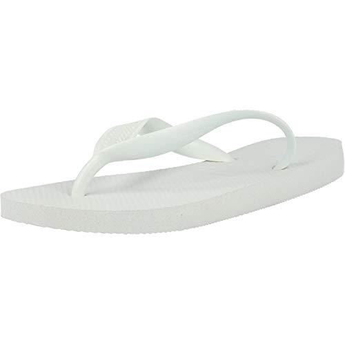 Havaianas Top, Infradito Unisex Adulto, Bianco, 37/38