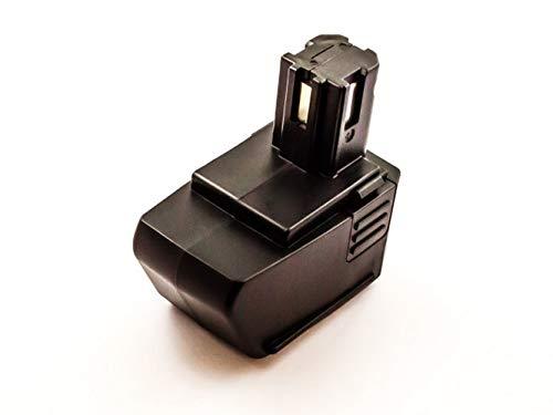 Akku für Hilti SB10, SBP10, SF100A, wie SBP10, SFB105, 9.6V, NI-MH (3 Ah)