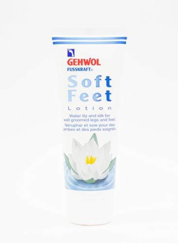 Gehwol Soft Feet Lotion 125ml, Fußpflege