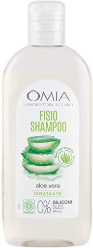 Omia Fisio Shampoo Eco Bio con Aloe Vera