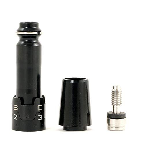 Foretra Golf Sleeve Shaft Adapter Tip Replacement for Titleist 917D 915D 913D TS1 TS2 TS3 TS4