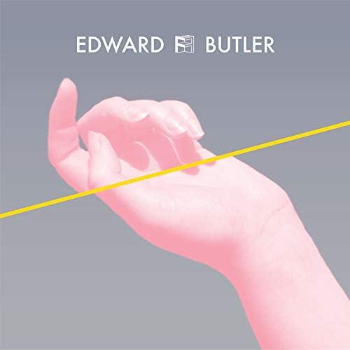 Edward F Butler