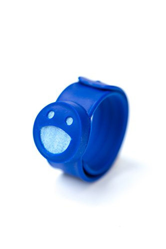Essential Oil Kids Diffuser Bracelet E. O. Collection (Ocean)