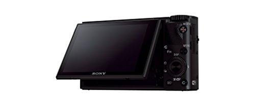 Sony - Fotocamera compatta avanzata di qualità