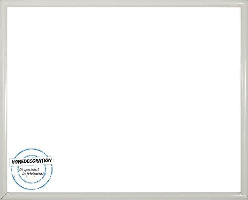 Homedecoratie Rotterdam plastic fotolijsten 60x80 cm 80x60 cm kleurkeuze: Hier wit met antireflecterend acrylglas