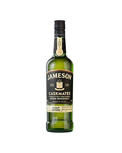 Jameson Irish Whiskey Caskmates 0,7l 40%
