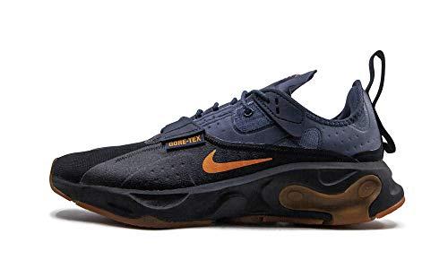 Nike Mens React-Type GTX Black/Bright Ceramic Bq4737 001 - Size 10
