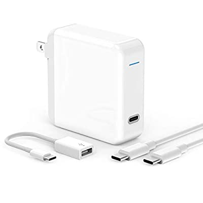 SZPOWER 61W USB C Charger Power Adapter