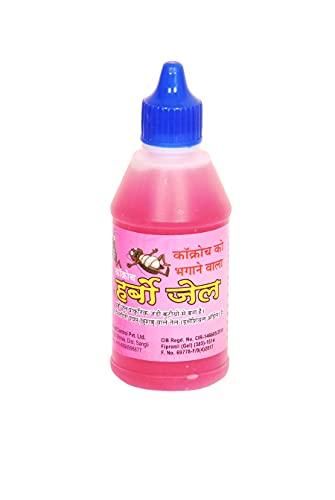 Pratham Pest Control Cockroach Killer Herbo Gel for Home