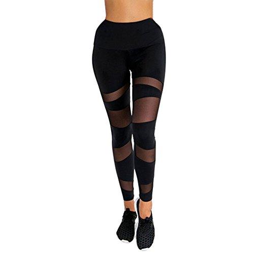 Vectry Ropa Deporte Mujer Fitness Leggins Mujer Largo Pantalones Largos Mujer Ropa Deportiva Mujer En Oferta Yoga Leggins Leggings Nina Leggins Negro