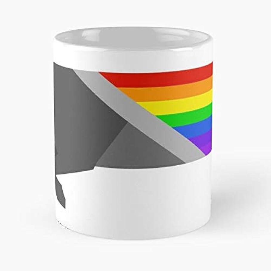 Pride Wolf Pack Ceramic Coffee Cup y553401557