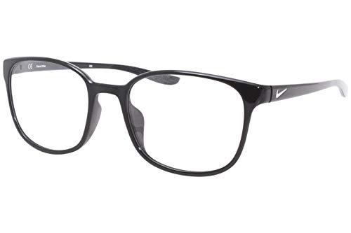 Brille Nike 7026 001 schwarz