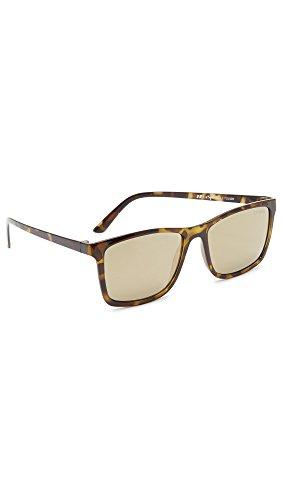 Le Specs - Master - gafas de sol - gold revo mirror