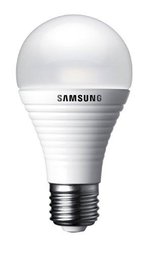 Samsung SI-I8W041140EU Ampoule LED Samsung poire Classic A E27 2700K 3.6W 140°