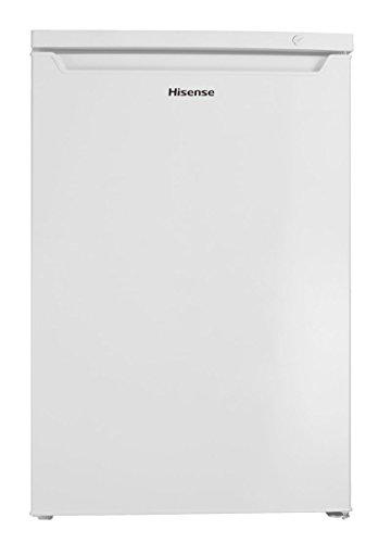 Congelador Vertical Independiente Hisense FV105D4AW2 82 litros