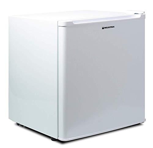 CONGELADOR MILECTRIC MINI VERTICAL 30 Litros (Alto 51 cm, Vertical, Luz interior LED, control de temperatura ajustable, A+)