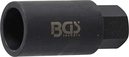 BGS 8656-5 | Vaso de desmontaje de tornillos antirrobo | Ø 20,4 x 18,5 mm
