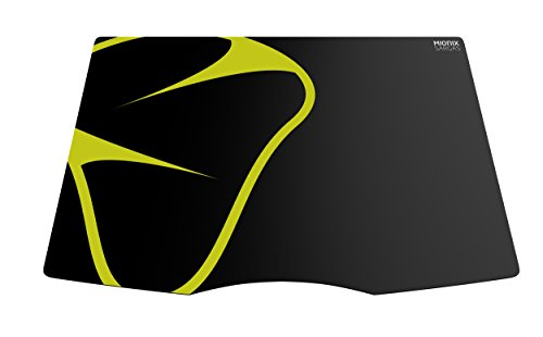 MIONIX Sargas Large Gaming Mauspad 450x320x25mm
