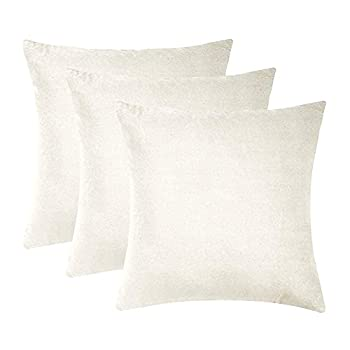 Best white pillows for couch Reviews