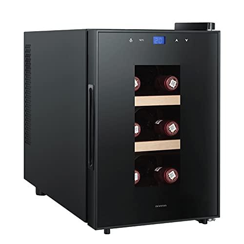 Vinoteca Cecotec 6 Botellas Marca INFINITON ELECTRONIC