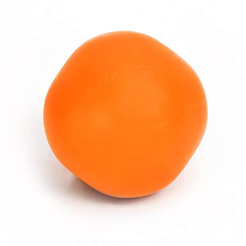 GoSports Beginner Design Reaction Ball, Orange (RB-01)