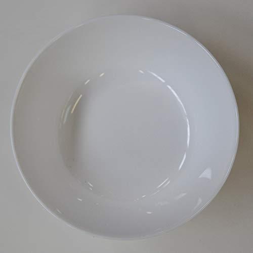 IKEA OFTAST Schüsseln in weiß; (15cm); 6 Stück