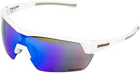 Rawlings RY134 Youth Baseball Shield Sunglasses Lightweight Sports Youth Sun Glasses for Running product image