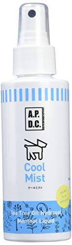 A.P.D.C. APDCクールミスト 125ml
