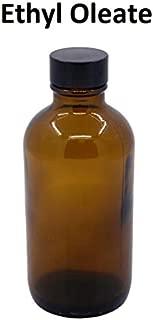 Ethyl Oleate (Fatty Acid Ester) 120mL (4 fl oz)