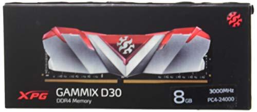 memoria ram ddr4 fabricante XPG