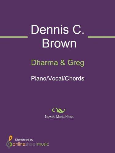 Dharma & Greg (English Edition)