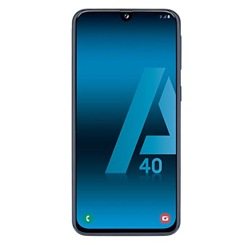 Samsung Galaxy A40 - Smartphone de 5.9' FHD+ sAmoled Infinity U Display (4 GB...