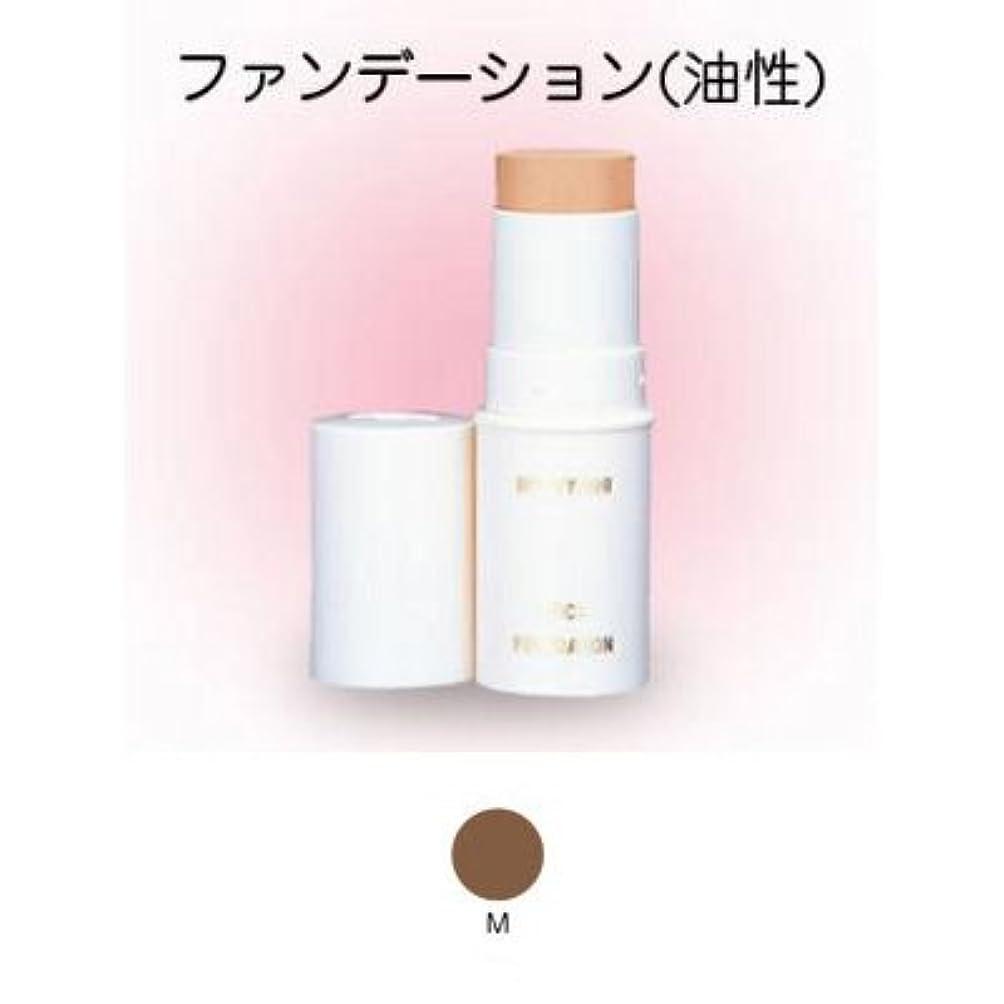 合意蒸発ライドスティックファンデーション 16g M 【三善】