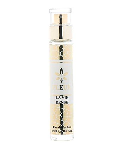La Vie Dense Eau de Parfum pour Femme/Women, Fragrance pour Elle Vaporisateur Spray: 15 ml