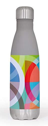 Remember Trinkflasche | TF02 | ,Circus\' | BPA frei | 500ml Füllmenge