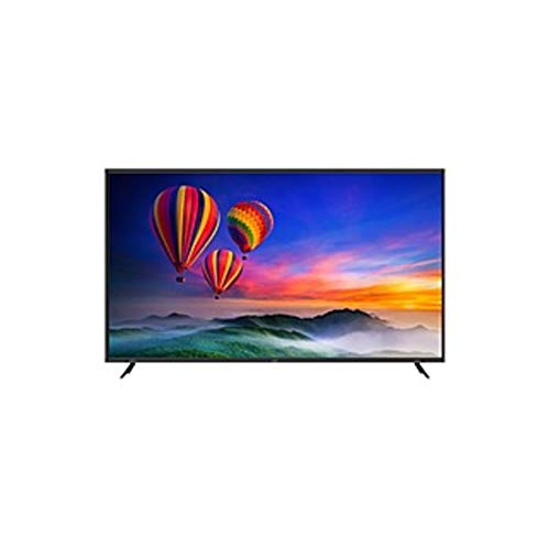VIZIO E E75-F1 75-inch 4K UHD LED Smart TV - 3840 x 2160 - Clear Action 240 - Google Assistant Supported - Wi-Fi - HDMI (Renewed)