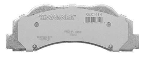 Wagner Brake OEX1414 Disc Pad Set | Amazon