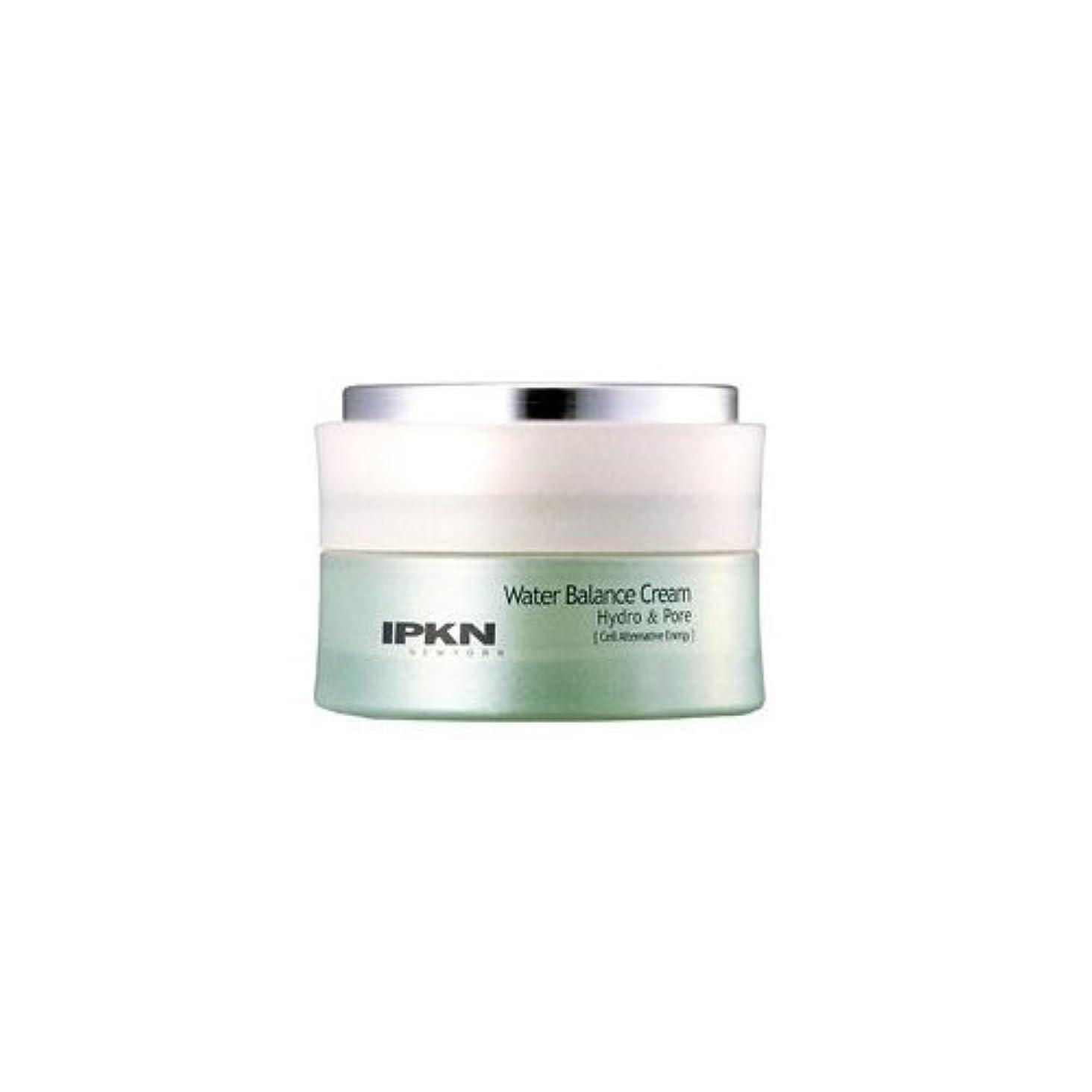 前提韓国語記述するHydro & Pore Water Balance Cream (50g)