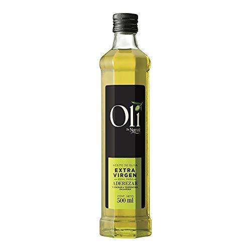 Aceite Oliva marca Oli de Nutrioli
