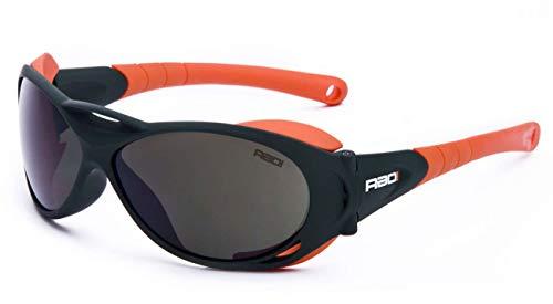 BH Gafas RAD! FOTOCROM Negra/Naranja