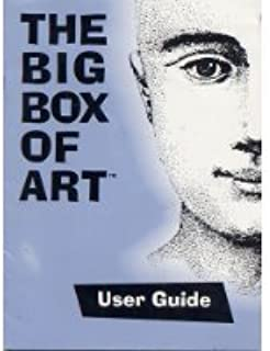 The Big Box of Art: User Guide