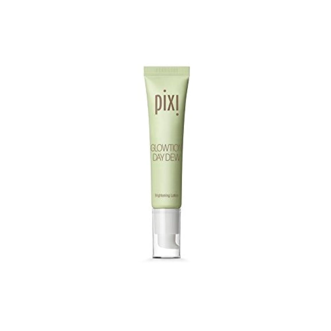 ソーセージ何でも半ば日露 x2 - Pixi Pixi Glowtion Day Dew (Pack of 2) [並行輸入品]