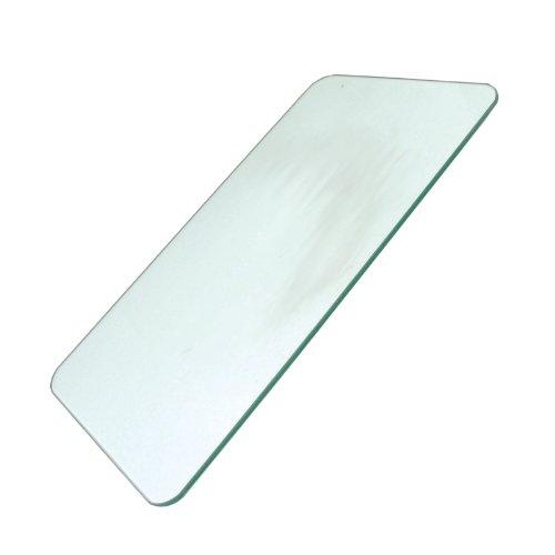 Siemens - Panel interior de cristal para puerta de microondas